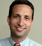 State Senator Bob Duff