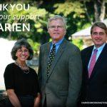 Thank You Darien